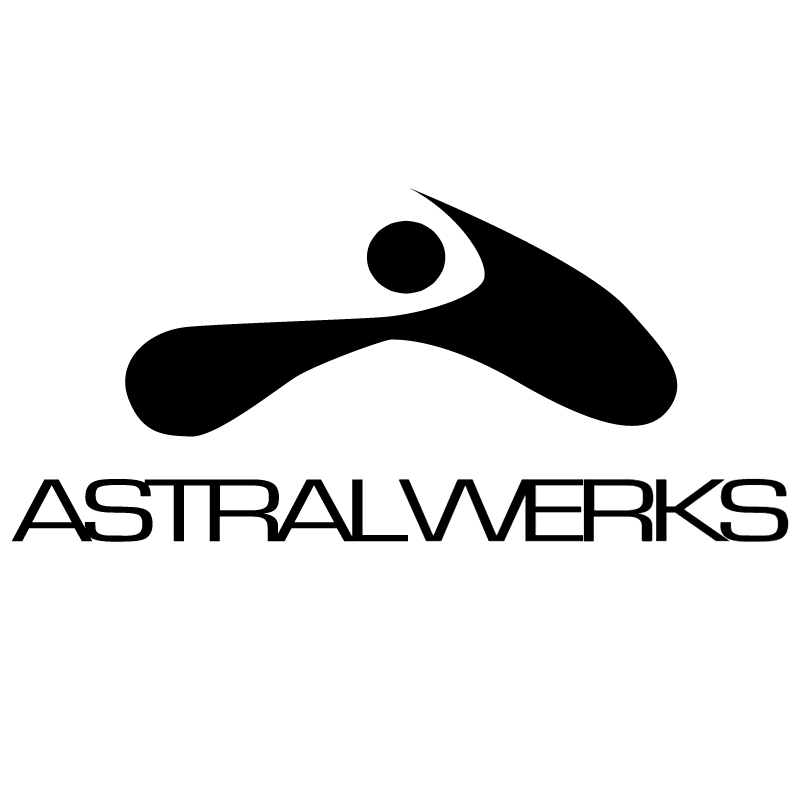 Astral Werks vector