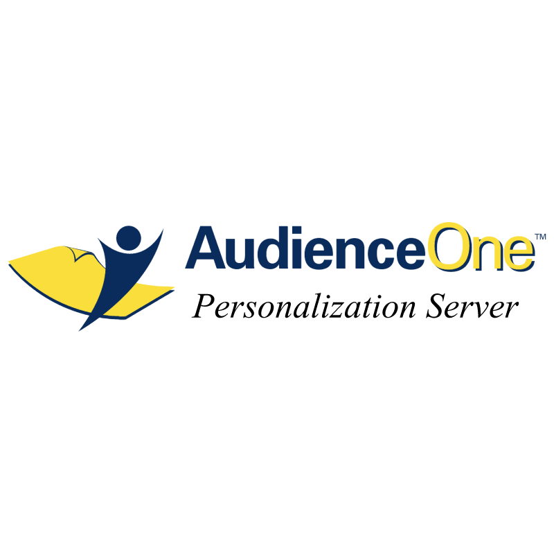 AudienceOne vector