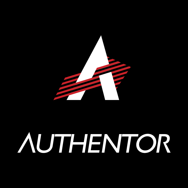 Authentor 24538 vector