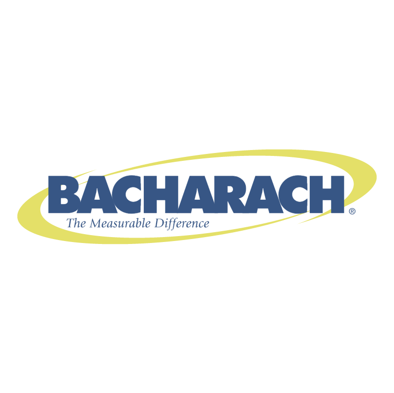 Bacharach 71549 vector