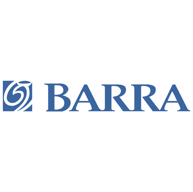 Barra vector logo