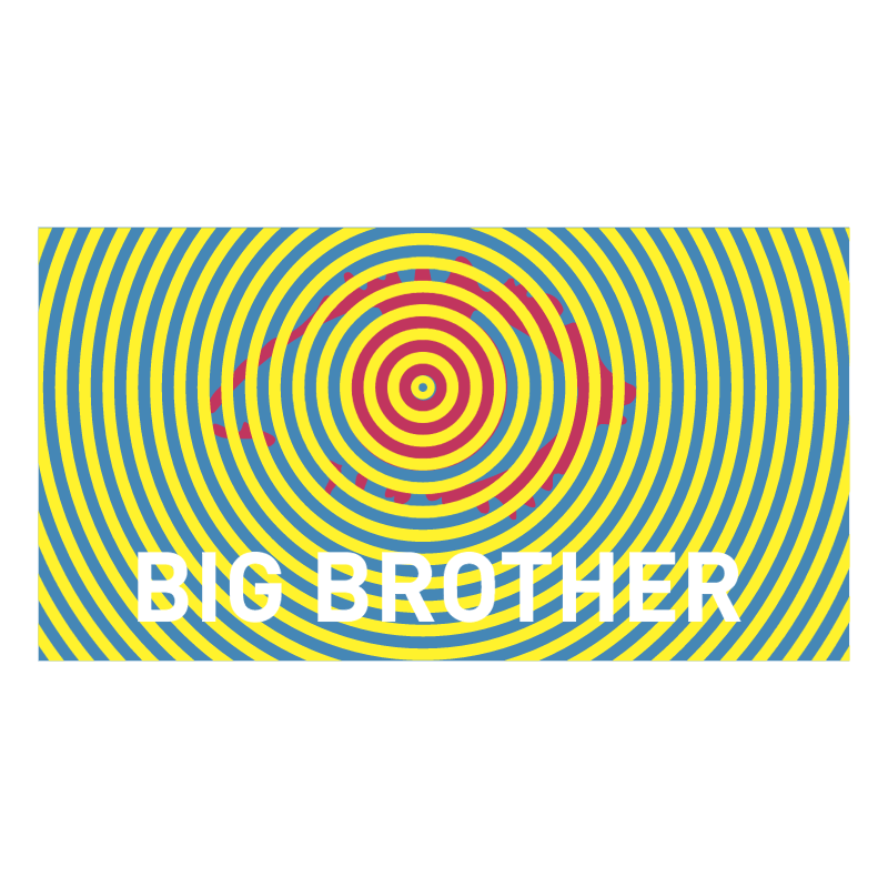 Big Brother 3 vector