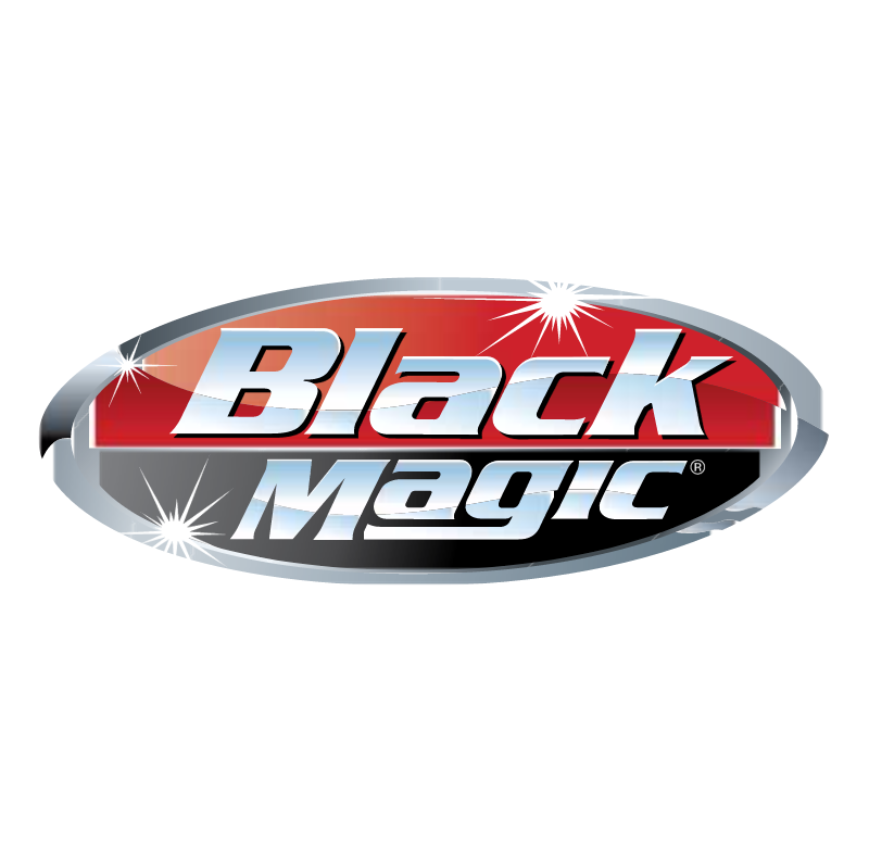 Black Magic vector