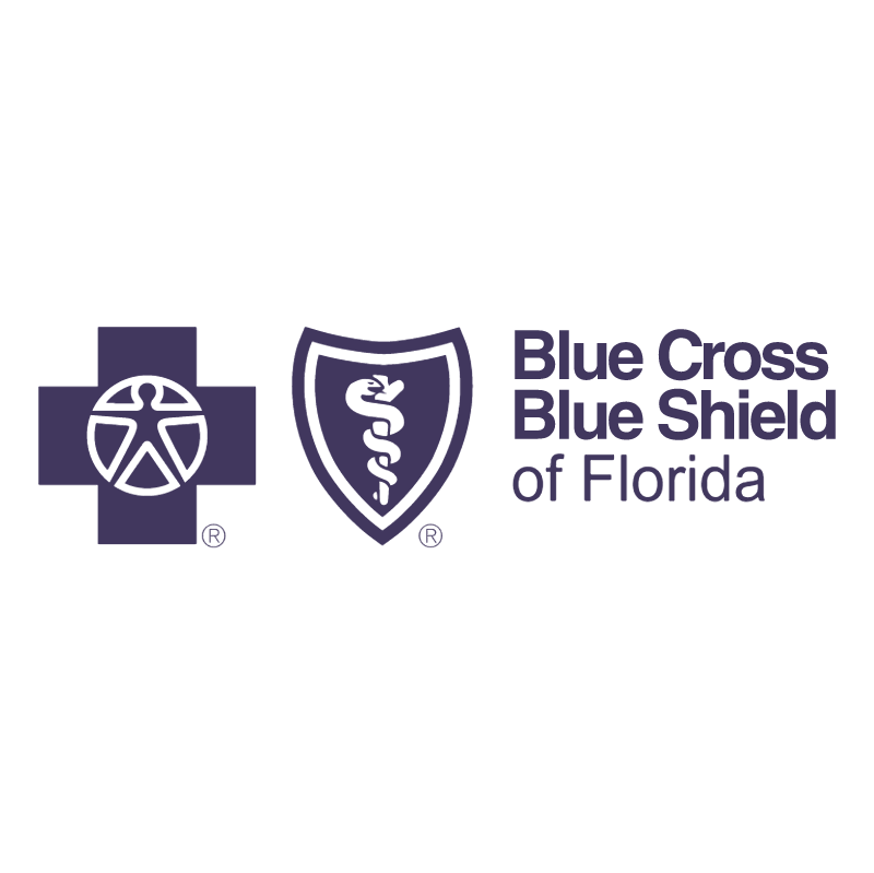 Blue Cross Blue Shield of Florida 81234 vector