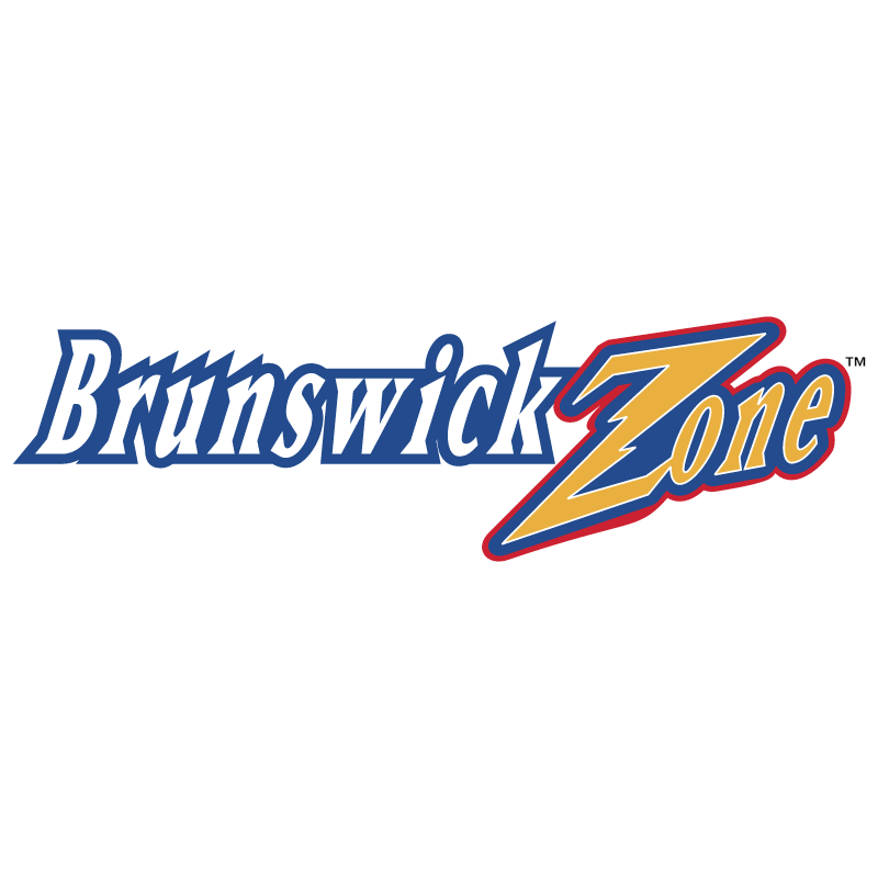 Brunswick Zone vector