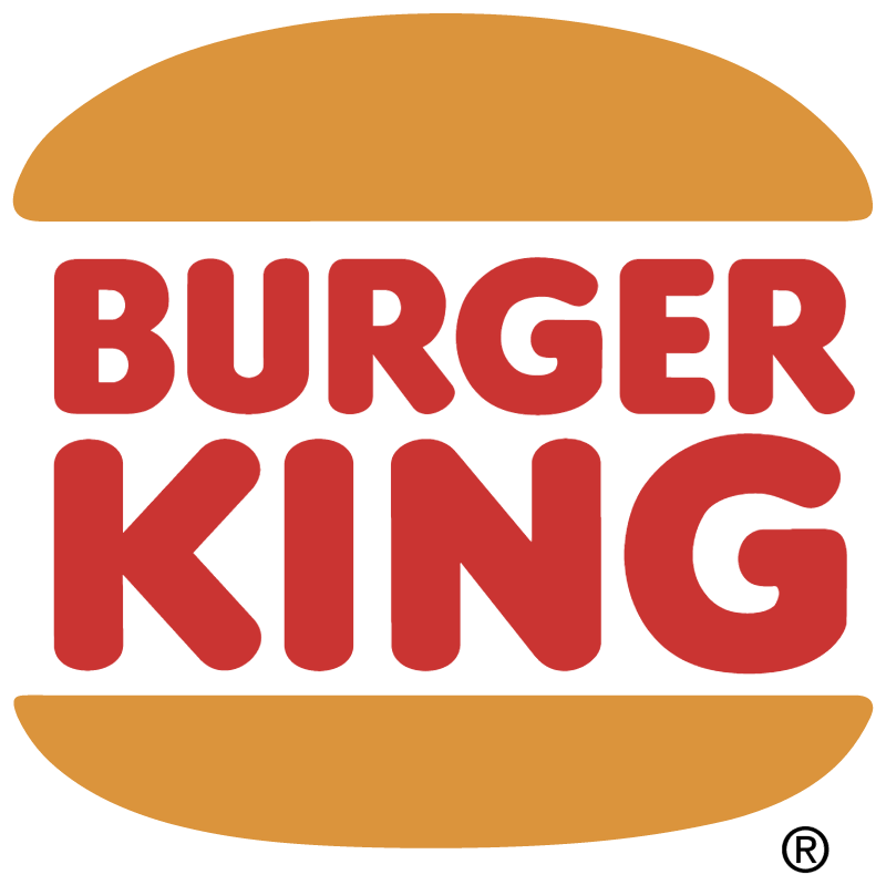 Burger King 997 vector