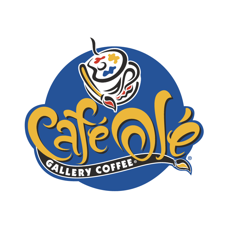 Cafe Ole vector