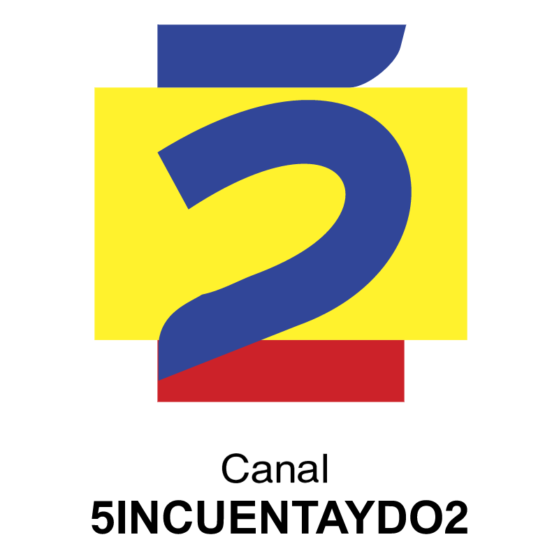 Canal 52 vector