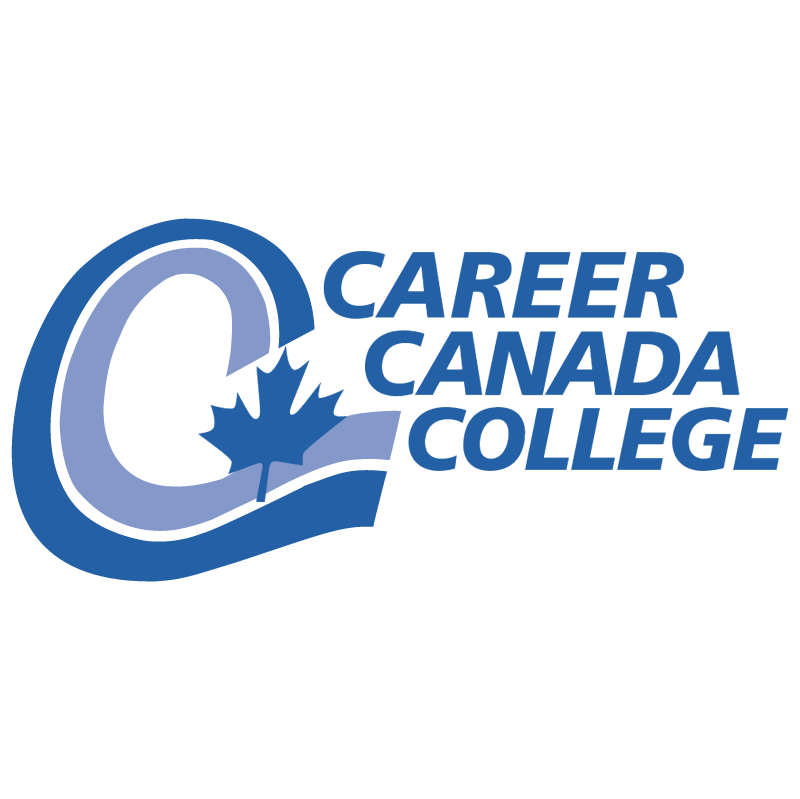 Career Canada College vector