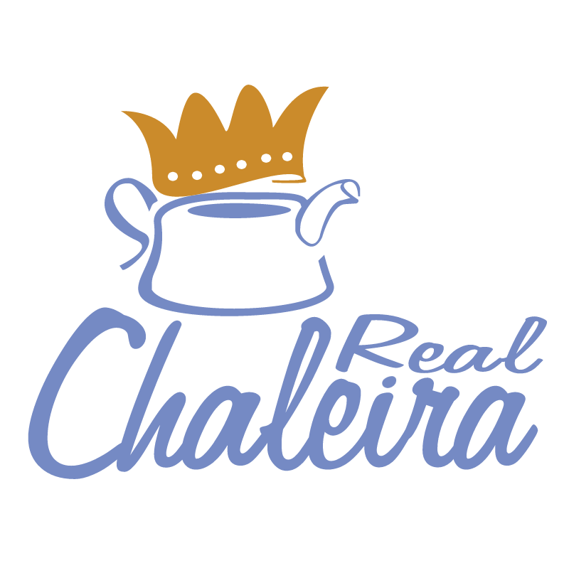 Chaleira Real vector logo