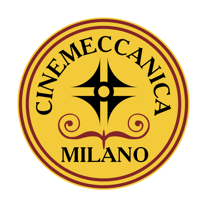 Cinemeccanica vector logo