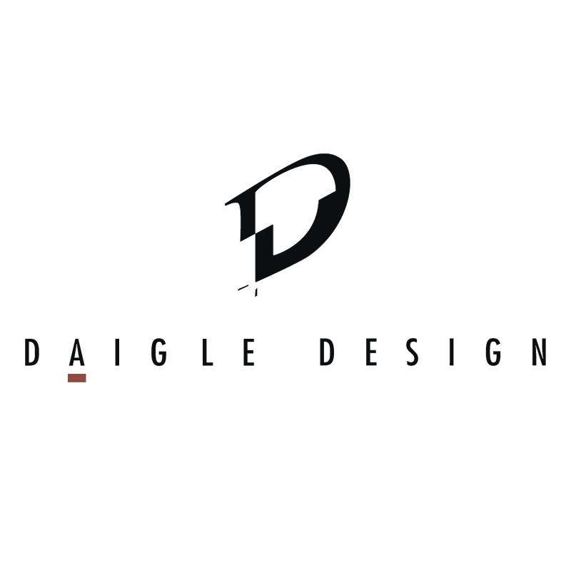 Daigle Design vector