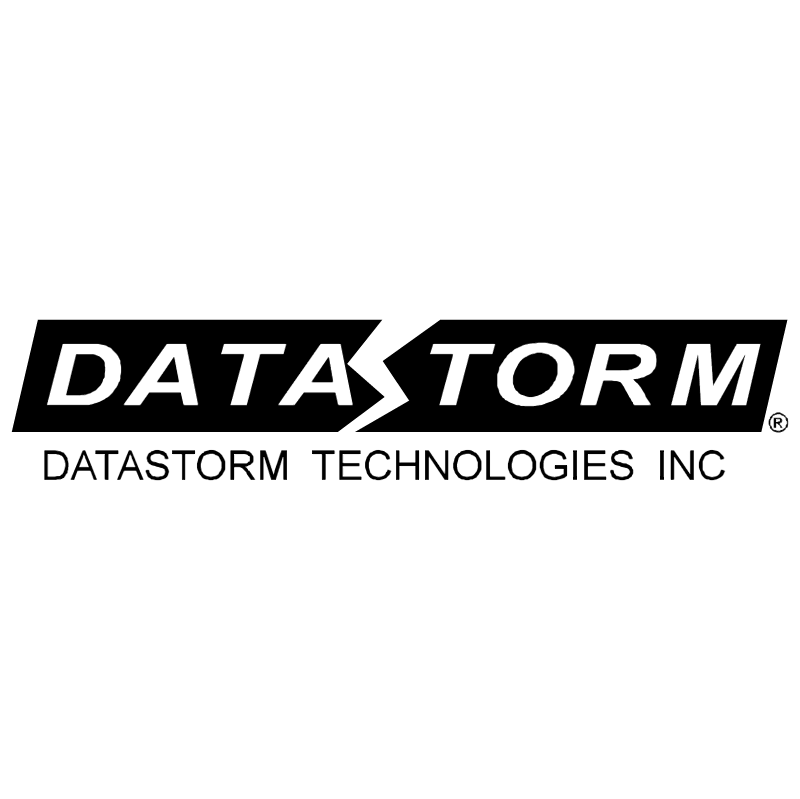 Datastorm Technologies Inc vector