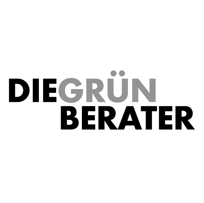Diegruen Berater vector