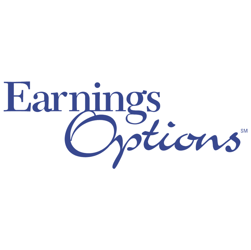 Earnings Options vector