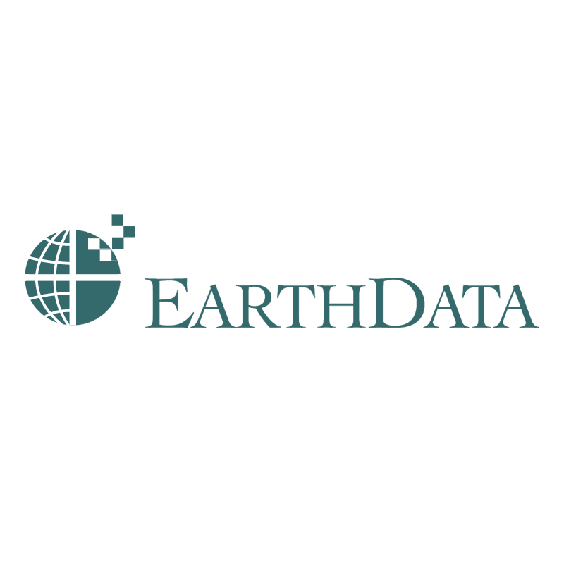 EarthData vector logo