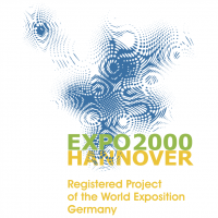 Expo 2000 Hannover vector