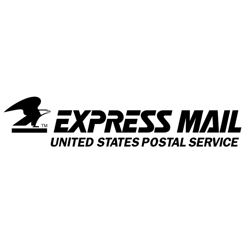 Express Mail vector