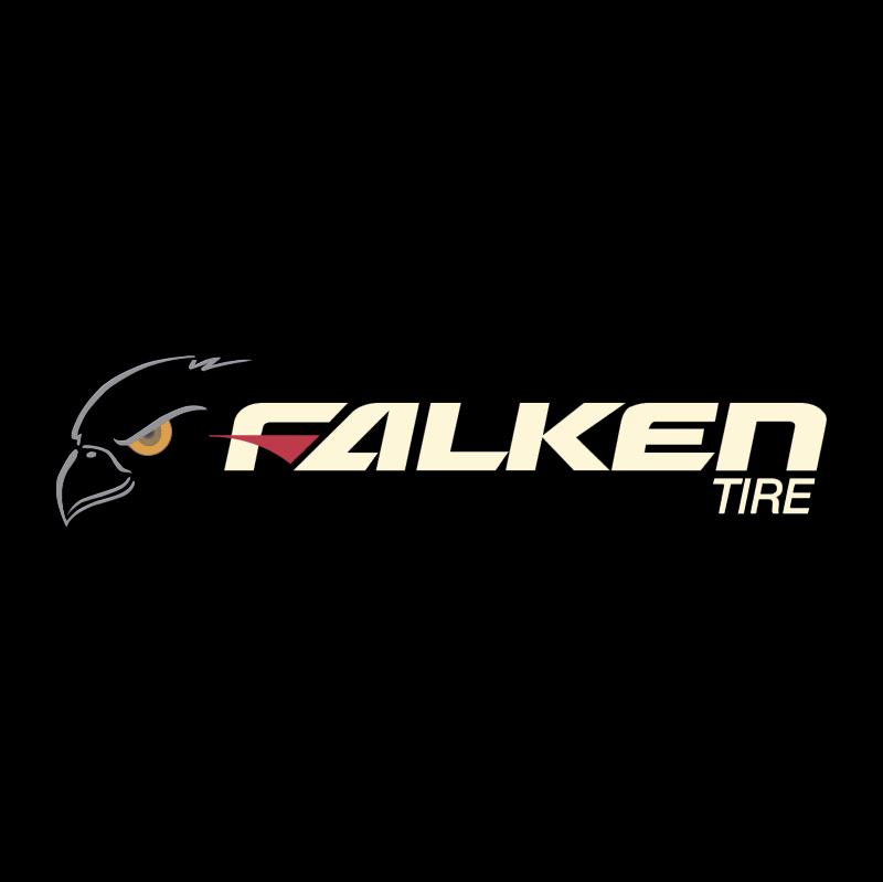 Falken Tire vector