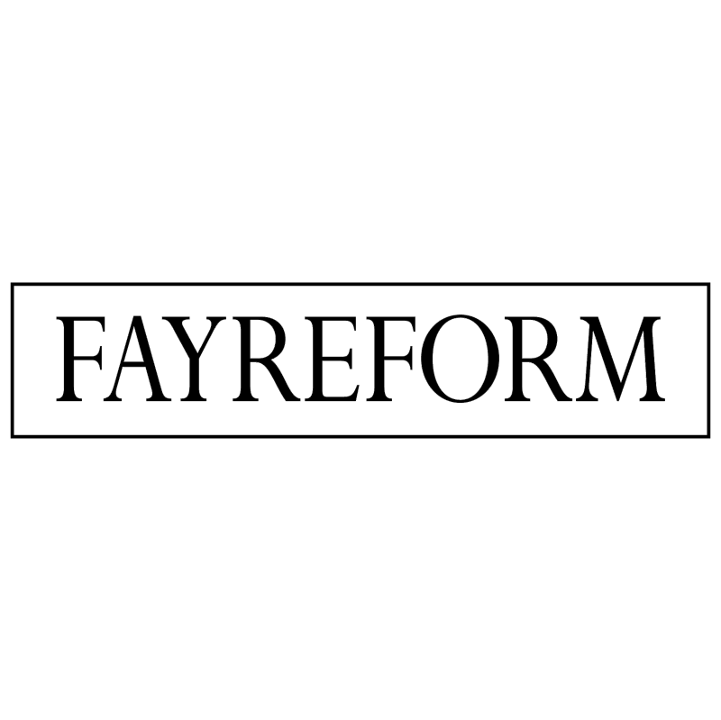 Fayreform vector