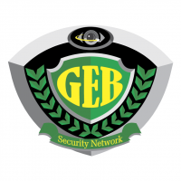 GEB Security Services vector
