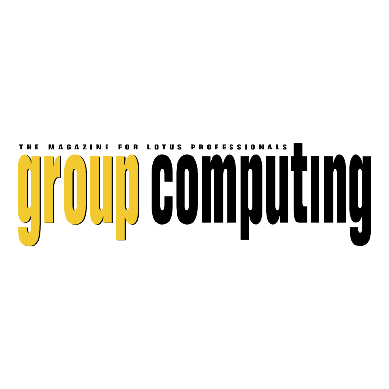 Group Computing