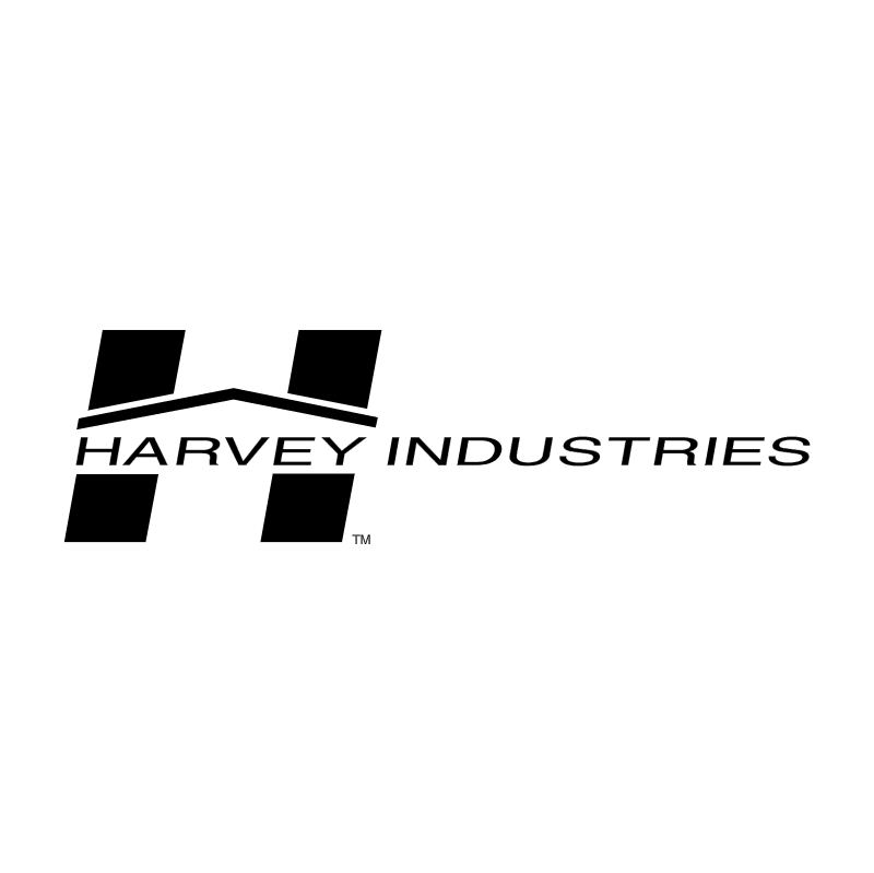 Harvey Industries vector logo