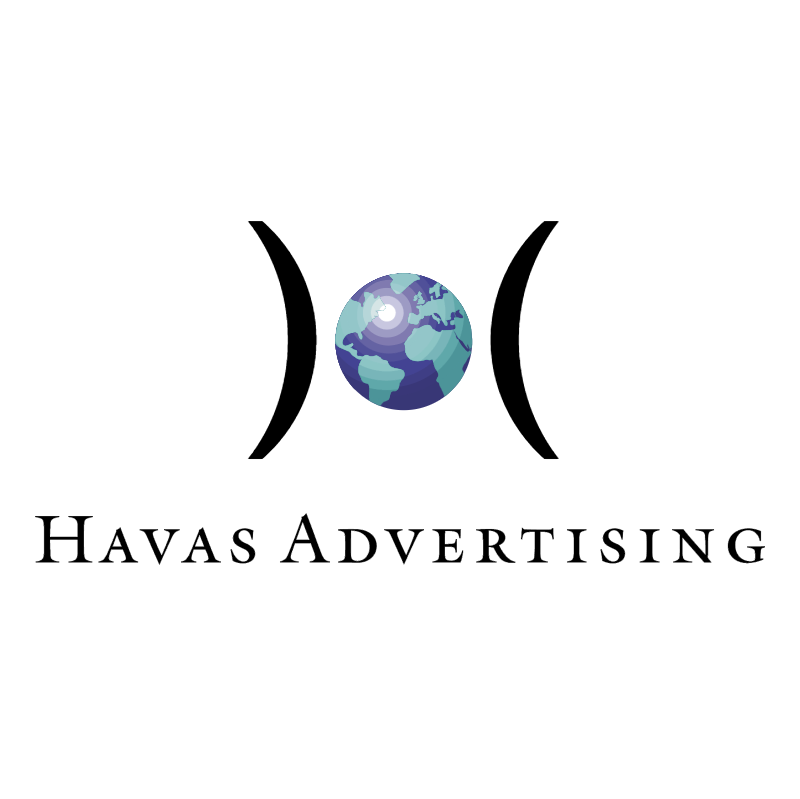 Havas Advertising vector