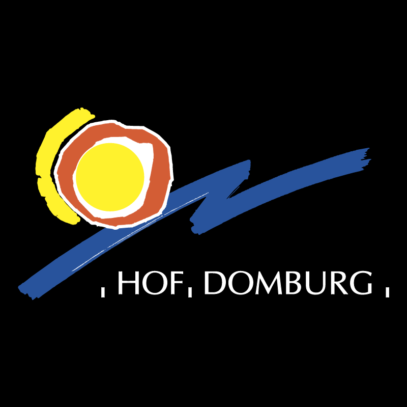 Hof Domburg vector