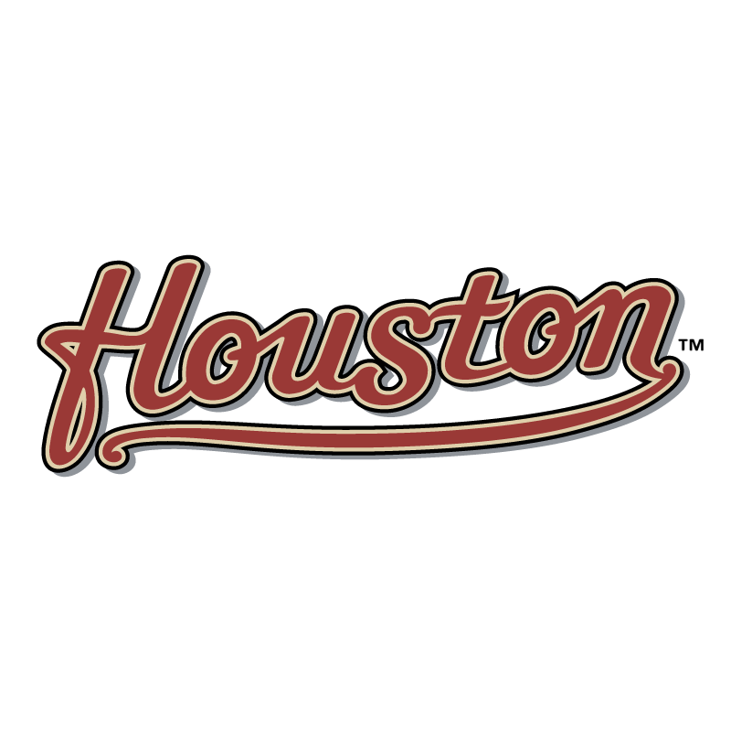 Houston Astros vector logo
