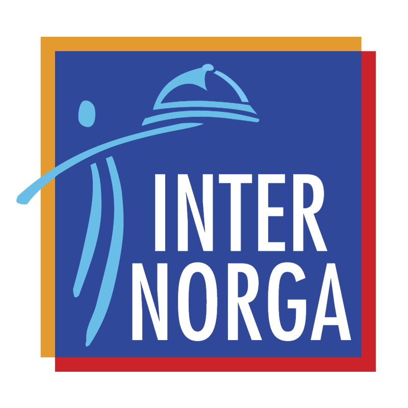 Internorga vector