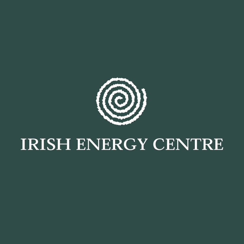 Irish Energy Centre vector