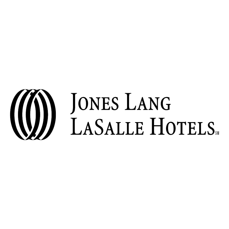 Jones Lang LaSalle Hotels vector