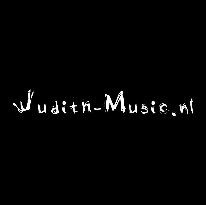 Judith Music nl vector