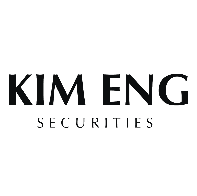 Kim Eng Securities vector