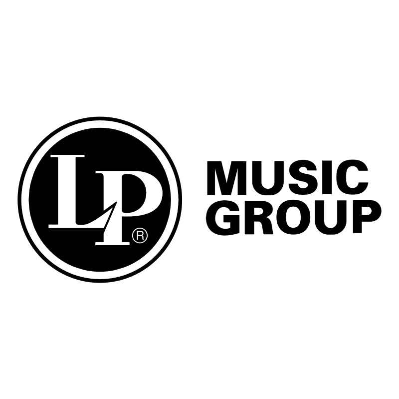 LP Music Group vector