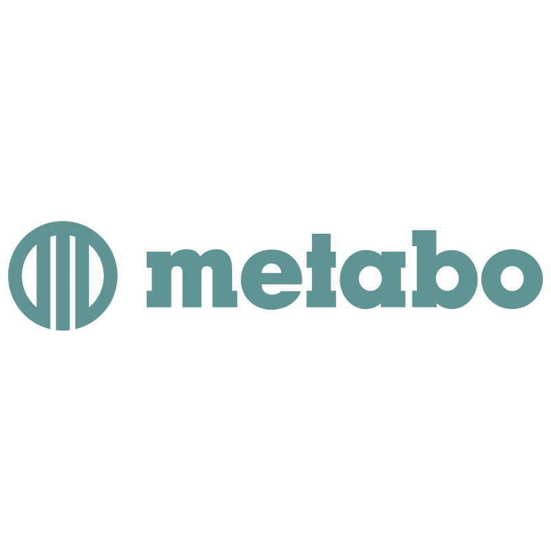 Metabo vector logo