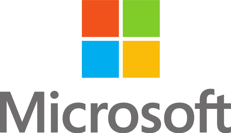 Microsoft centered vector