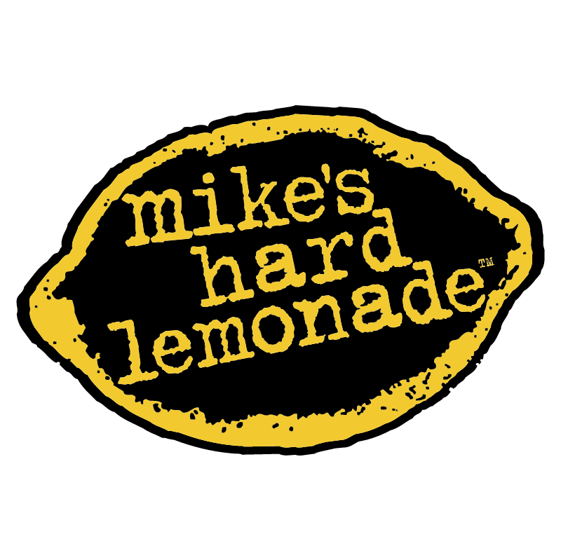 Mike's Hard Lemonade vector