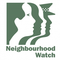 Neighbourhood Watch vector