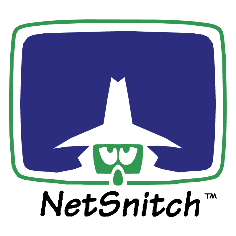 Net Snitch vector