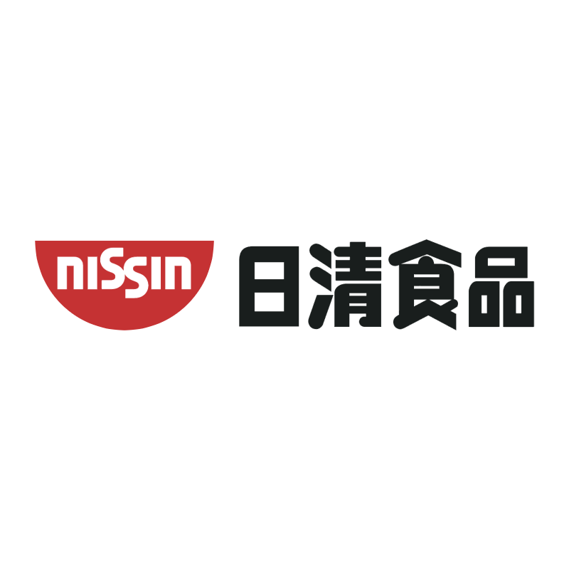 Nissin Food vector