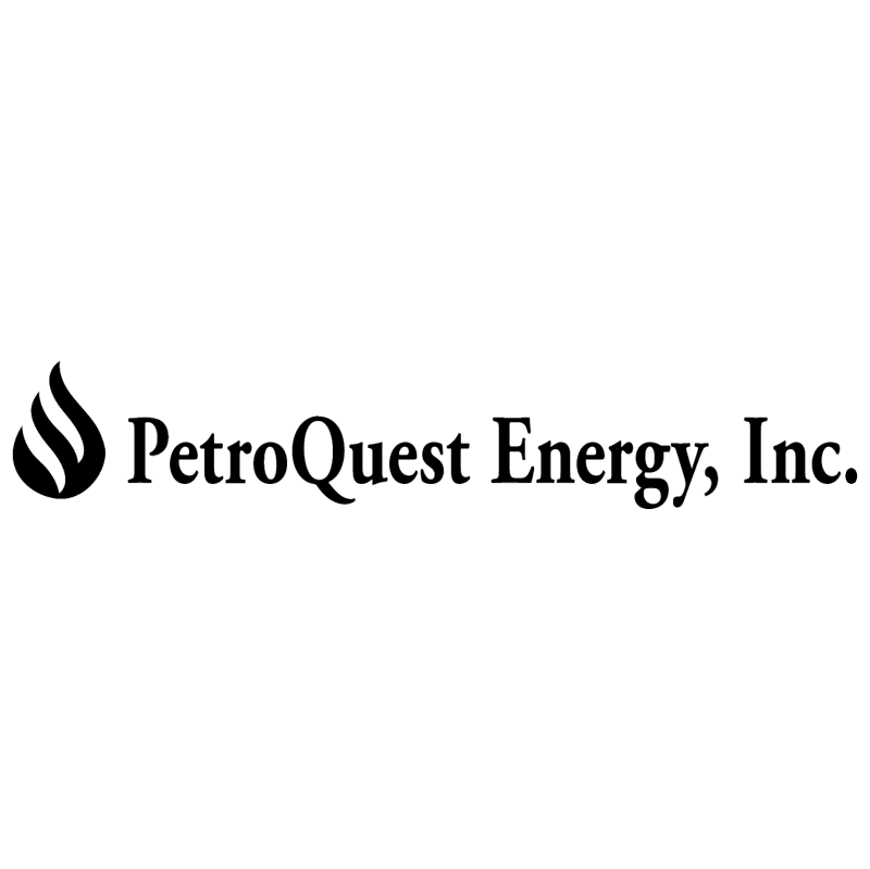 PetroQuest Energy vector