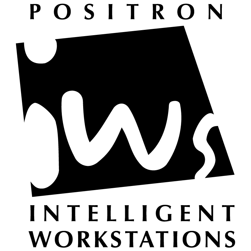 Positron Intelligent Workstation vector