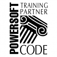 Powersoft Code vector