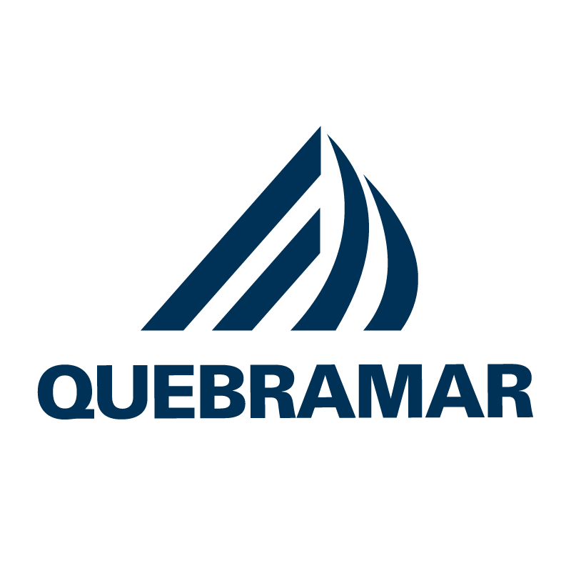 Quebramar vector