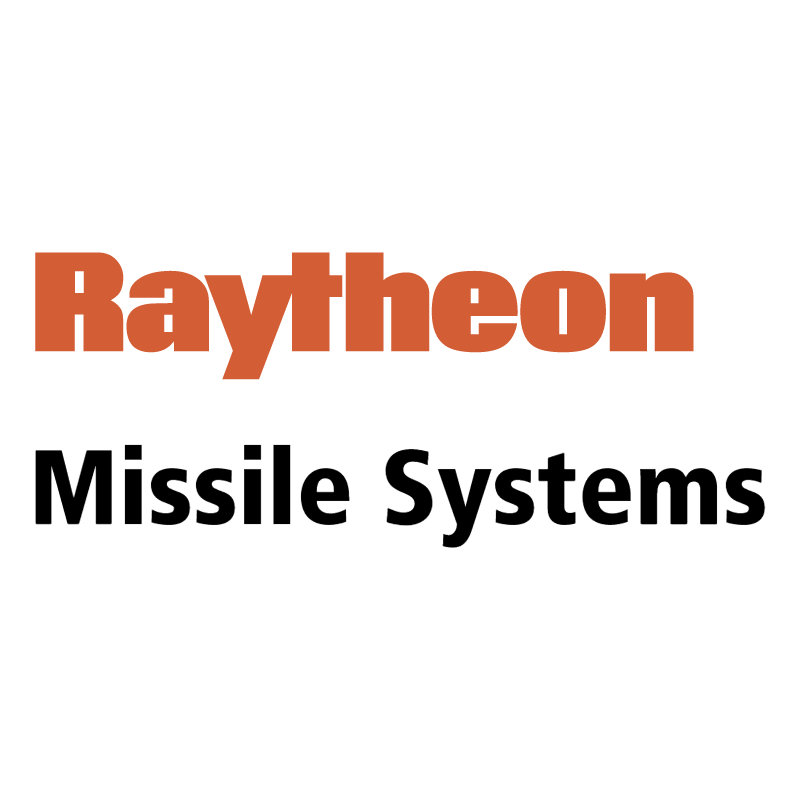 Raytheon Missile Systems vector