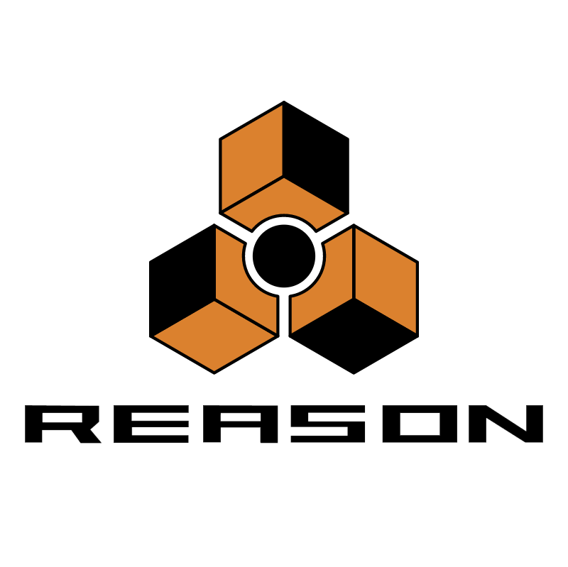 Reason vector logo