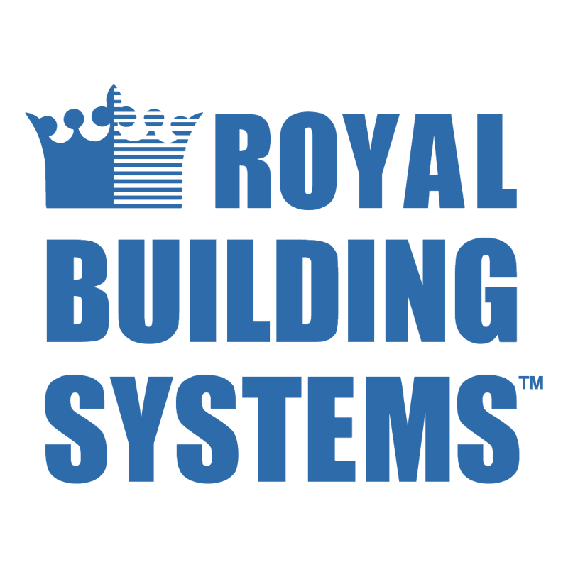 Royal Building Systems vector