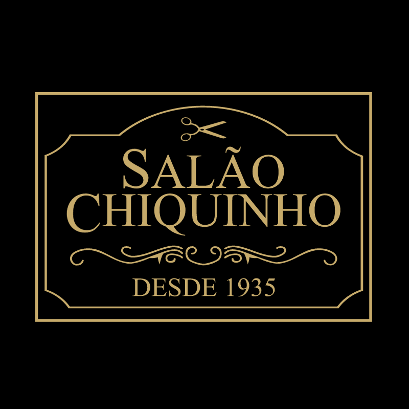 Salao do Chiquinho vector